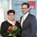 Pronold gratuliert Wenngatz