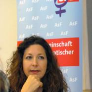 AsF SoFIA Konferenz 2015