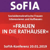 SoFIA-Flyerausschnitt