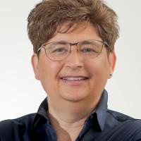 Micky Wenngatz, AsF Landesvorsitzende